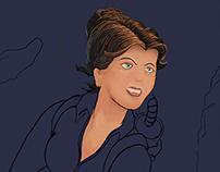 Lena Wildborn Cover