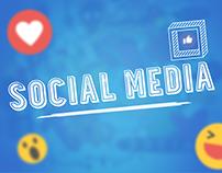 Social media Vol 1