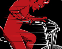 Image result for devils tricycle pic