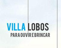 Recital Cênico - Villa Lobos