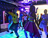 Just Dance 2015 Press Event
