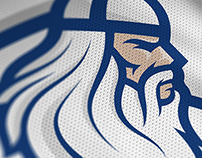 New Identity of the National Finnish Lacrosse teams