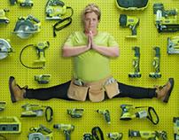 Home Depot - pre-roll interactifs