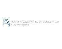 Takitani, Agaran, & Jorgensen
