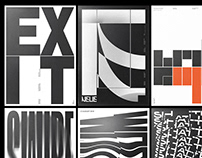 Typographic Posters vol.2