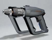 Drill 3D Animation