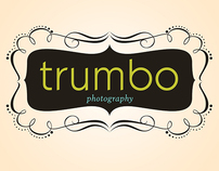 Trumbo Photography Identity/Logo Design