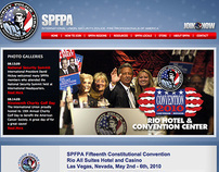 SPFPA International Website