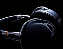 Parrot Zik by S+ark