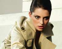 Shoe Mart Autumn-Winter 2012 (Press/Outdoor/BTL)