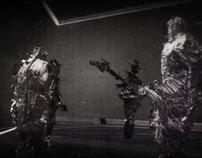 Vevo Presents: The Maccabees (in the dark)