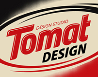 Tomatdesign Self Promo