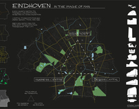 Architectural / Urban design competition Eindhoven