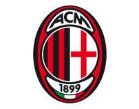 AC MILAN Rebrand