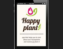 Happy plant!