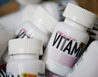 Need Vitamins ?