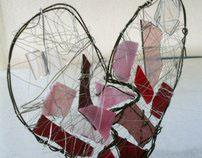 Mend; Broken Heart