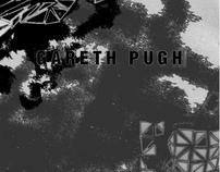 illustrations inspired by Gareth Pugh