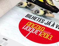 Mundial de Hóquei 2013