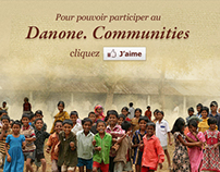 Danone Communities - Quiz
