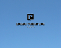 illustrations inspired by Paco Rabanne