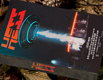 HESS - Movie poster