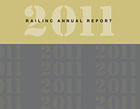 Railinc Annual Report