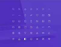 Outline Icon Collection
