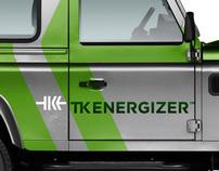 Thermal Kinetic Energizer™
