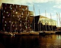 Iceland - Summer 2012 - Harpa Opera House