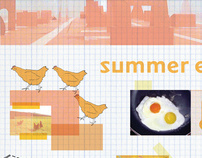 """SUMMER VIBES"" CONTEST by OVS"