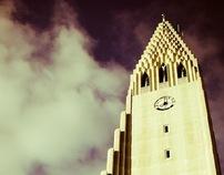 Iceland - Summer 2012 - Reykjavik