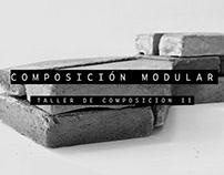 Taller de Composición II: Composición Modular
