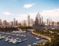 Ocean Reef Island - Luxury Residential in Panama