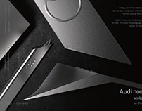 Audi Tools for Nomad