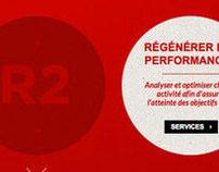 Revolver 3 - Website
