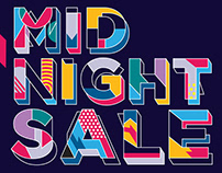 Midnight Sale Emporium/Paragon/The Mall