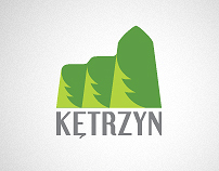 Logo of Kętrzyn