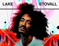 Album art contest: Lake Stovall / Adobe