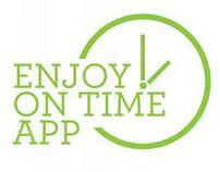 ENJOY ON TIME