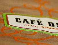 Cafe Osage