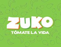 Zuko Tómate la vida