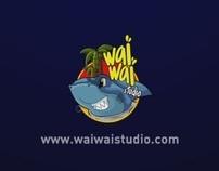 lepaskendali lab's X waiwai studio