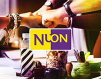 Nuon - Core Values Training Booklet