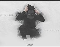 Tropospheric glide - Single Cover
