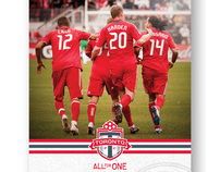 TFC 2011 Media Guide