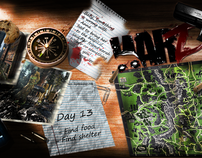The War Z Survival Wallpaper