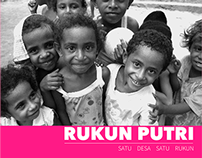 Conceptual Charity Project with InDesign CC
