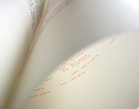 Oulipo Book