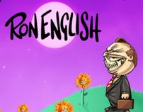 Ron English Popaganda